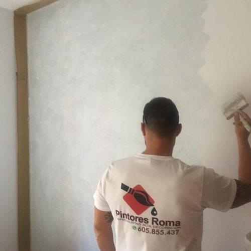 Pintor en Alcorcón